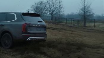2020 Kia Telluride TV Spot, 'Run' [T1] - Thumbnail 5