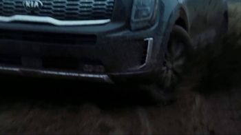 2020 Kia Telluride TV Spot, 'Run' [T1] - Thumbnail 6