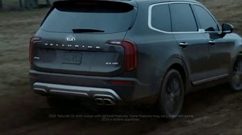 2020 Kia Telluride TV Spot, 'Run' [T1] - Thumbnail 7
