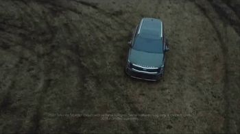 2020 Kia Telluride TV Spot, 'Run' [T1] - Thumbnail 8