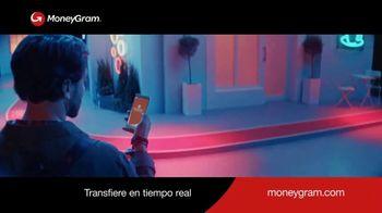 MoneyGram TV Spot, 'Envía dinero y rastrea las transferencias' [Spanish] - Thumbnail 3