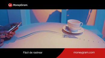 MoneyGram TV Spot, 'Envía dinero y rastrea las transferencias' [Spanish] - Thumbnail 5