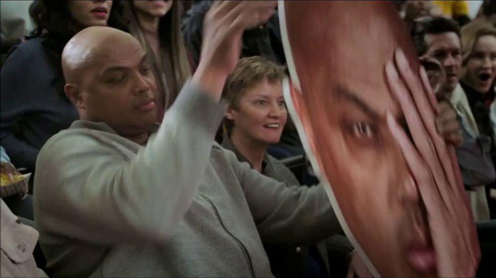 Capital One Tv Commercial Chuckmojis Featuring Samuel L Jackson Charles Barkley Ispot Tv
