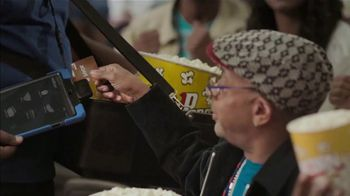 Capital One TV Spot, 'Chuckmojis' Featuring Samuel L. Jackson, Charles Barkley - Thumbnail 1