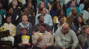 Capital One TV Spot, 'Chuckmojis' Featuring Samuel L. Jackson, Charles Barkley - Thumbnail 2