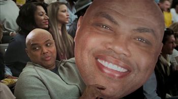 Capital One TV Spot, 'Chuckmojis' Featuring Samuel L. Jackson, Charles Barkley - Thumbnail 3