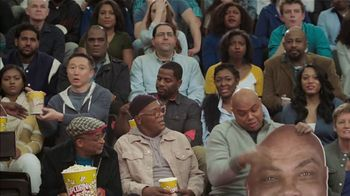 Capital One TV Spot, 'Chuckmojis' Featuring Samuel L. Jackson, Charles Barkley - Thumbnail 4