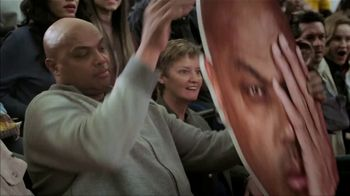 Capital One TV Spot, 'Chuckmojis' Featuring Samuel L. Jackson, Charles Barkley - Thumbnail 6