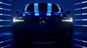 2019 Acura ILX TV Spot, 'Total Control' Song by WILLS [T1]