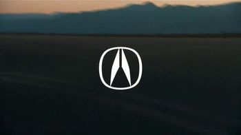 2019 Acura ILX TV Spot, 'Total Control' Song by WILLS [T1] - Thumbnail 6