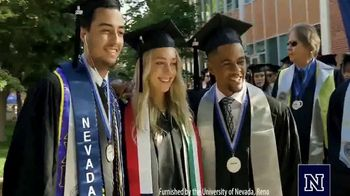 University of Nevada, Reno TV Spot, 'Powered by Knowledge'