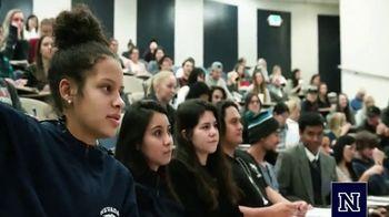 University of Nevada, Reno TV Spot, 'Powered by Knowledge'