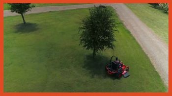 Kubota TV Spot, 'The Land is Your Canvas'
