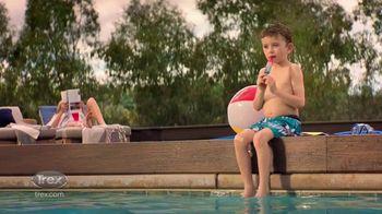 Trex TV Spot, 'Poolside'