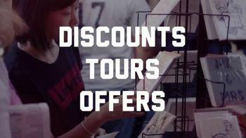 Destination Cleveland TV Spot, 'Be A Hometown Tourist' - Thumbnail 7
