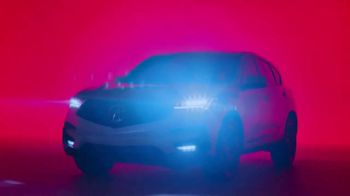 2019 Acura RDX TV Spot, 'Launch' Song by Motörhead [T1] - Thumbnail 1