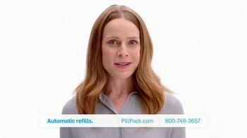 PillPack TV Spot, 'Lunchtime' - Thumbnail 9