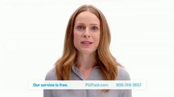 PillPack TV Spot, 'Lunchtime' - Thumbnail 8
