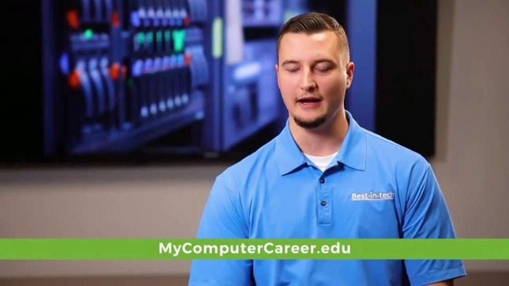 MyComputerCareer TV Commercial, 'A Job You Hate: Ryan'