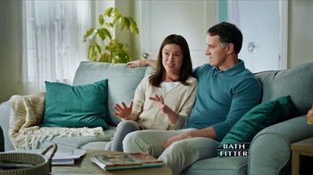 Bath Fitter TV Spot, \'Blown Away: Tax Refund Match\'