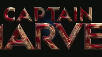 Dave and Buster's TV Spot, 'Captain Marvel: Your Favorite Heroes' - Thumbnail 9