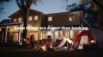 Regions Bank TV Spot, 'Settling Down'