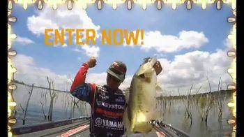 Bassmaster Sweepstakes TV Spot, 'Fishing Trip: New York' - Thumbnail 3