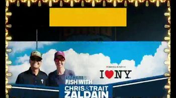Bassmaster Sweepstakes TV Spot, 'Fishing Trip: New York' - Thumbnail 8