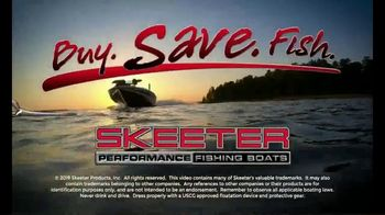 Skeeter Boats TV Spot, 'Our Motto' - Thumbnail 10