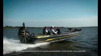 Skeeter Boats TV Spot, 'Our Motto' - Thumbnail 4