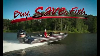 Skeeter Boats TV Spot, 'Our Motto' - Thumbnail 6