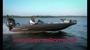 Skeeter Boats TV Spot, 'Our Motto' - Thumbnail 8
