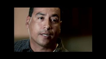 Wounded Warrior Project TV Spot, \'Alone\'
