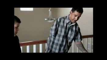 Wounded Warrior Project TV Spot, 'Alone' - Thumbnail 6