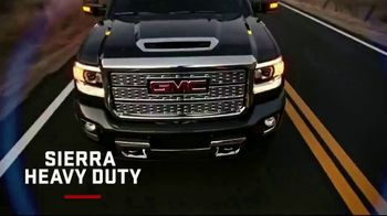 GMC TV Spot, 'Rule of Three: Trucks' [T2] - 721 commercial airings