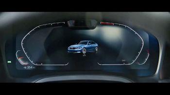 BMW 3 Series TV Spot, 'Technology' Song by Dennis Lloyd [T1]