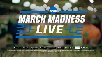 NCAA March Madness Live TV Spot, 'Retracing Steps' - Thumbnail 10