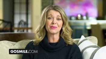 GO SMILE TV Spot. 'Busy Mom: 30 Day Money Back Guarantee'