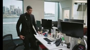 Samsung Galaxy S10 TV Spot, 'ESPN: Catch Up' Featuring Mike Greenberg, Jalen Rose - 7 commercial airings