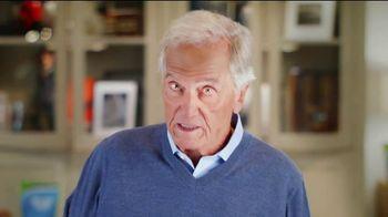 Relief Factor Quickstart TV Spot, 'Skepticism' Featuring Pat Boone - Thumbnail 2