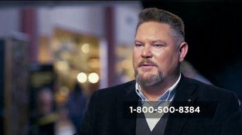 Relief Factor Quickstart TV Spot, 'Skepticism' Featuring Pat Boone - Thumbnail 5