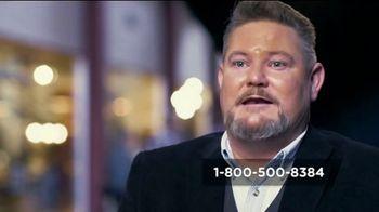 Relief Factor Quickstart TV Spot, 'Skepticism' Featuring Pat Boone - Thumbnail 6