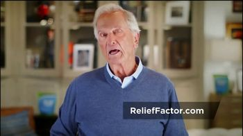 Relief Factor Quickstart TV Spot, 'Skepticism' Featuring Pat Boone - Thumbnail 7