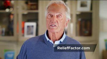 Relief Factor Quickstart TV Spot, 'Skepticism' Featuring Pat Boone - Thumbnail 8