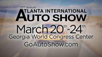 Ford TV Spot, 'Atlanta International Auto Show: Jump in and Drive' [T2] - Thumbnail 8