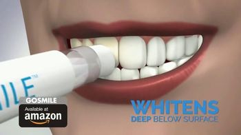 GO SMILE Super White Snap Packs TV Spot, 'Busy Mom: Directly to Your Door' - Thumbnail 5