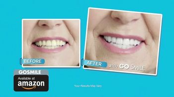 GO SMILE Super White Snap Packs TV Spot, 'Busy Mom: Directly to Your Door' - Thumbnail 8
