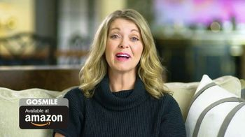 GO SMILE Super White Snap Packs TV Spot, 'Busy Mom: Directly to Your Door' - Thumbnail 9