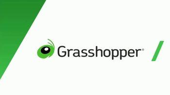 Grasshopper TV Spot, 'Running A Small Business' - Thumbnail 1