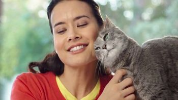 Tidy Cats Free & Clean Unscented TV Spot, 'Have You Smelled This Litter' - Thumbnail 9